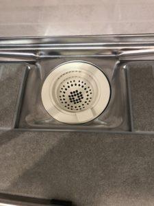 タカラスタンダードのお風呂の排水溝